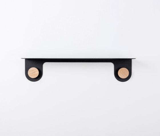 Hook | wall shelf | 50 by Gazzda | Shelving