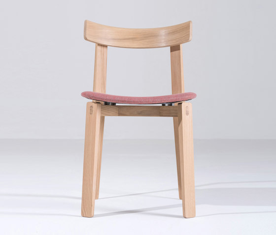 Nora chair | Main Line Flax by Gazzda | Chairs
