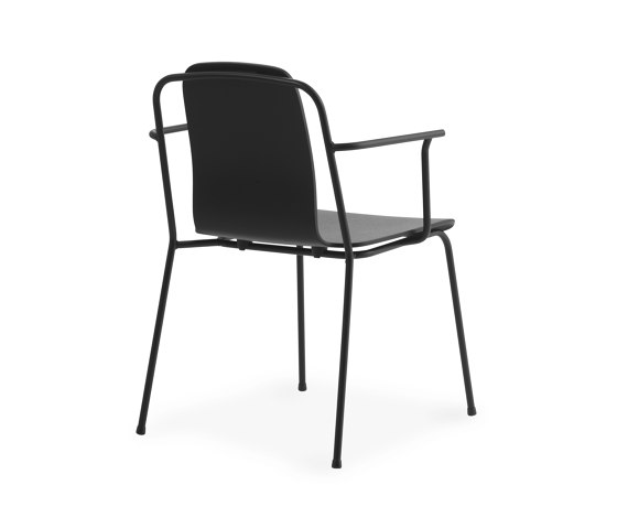 Studio Armchair de Normann Copenhagen | Sillas