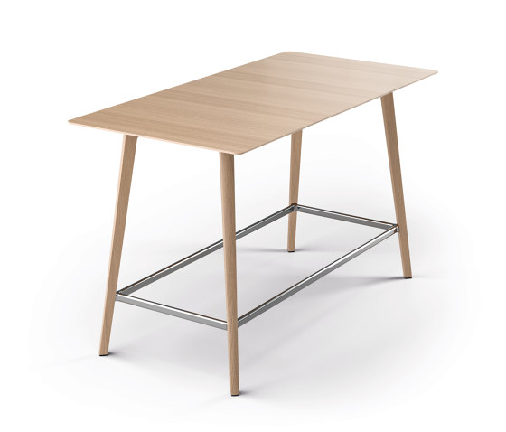 fina club by Brunner | Standing tables