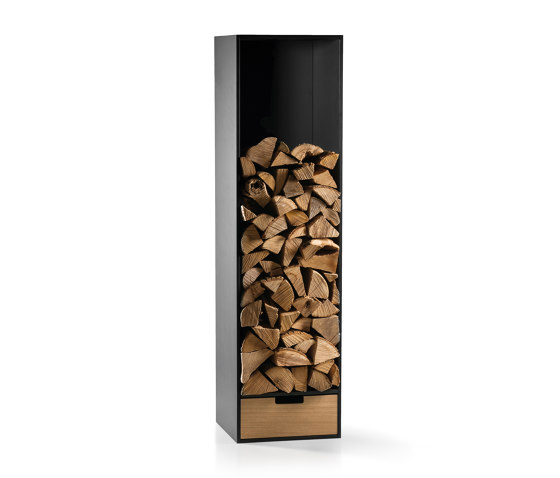 Covo Firewood Store by conmoto | Fireplace accessories