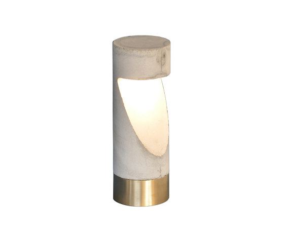 Moai by Peter Boy Design | Table lights