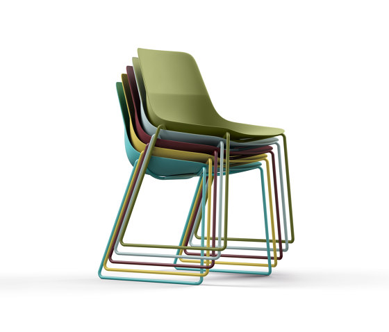 crona light by Brunner | Chairs