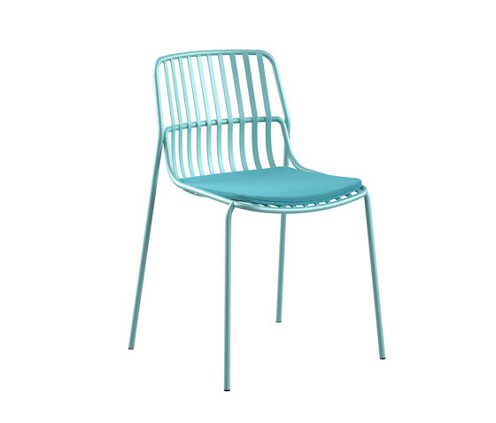 crona steel by Brunner | Chairs