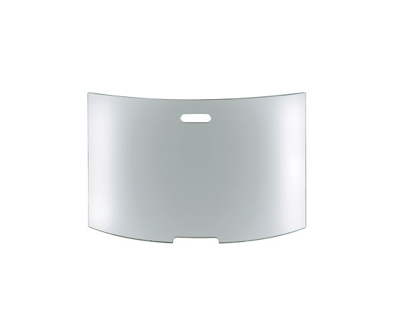 Mentas Fireguard by conmoto   Fireplace accessories