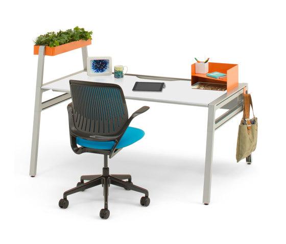 Bivi Desk de Steelcase | Escritorios