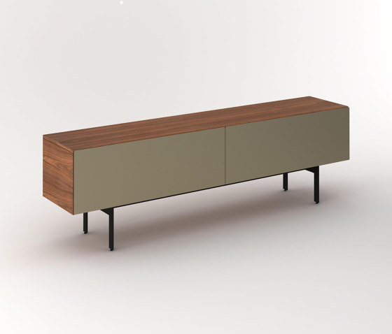 Malmö by Punt Mobles   Sideboards