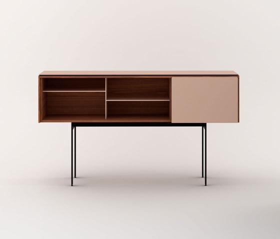 Malmö von Punt Mobles | Sideboards / Kommoden