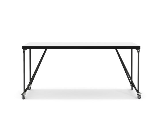 Table RackPod S by System 180 | Dining tables