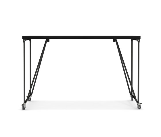 Table RackPod H de System 180 | Tables hautes