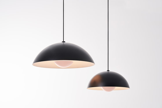 Apollo P by SEEDDESIGN | Suspended lights