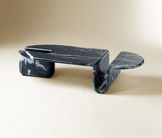 Bonnie & Clyde by Dooq   Coffee tables