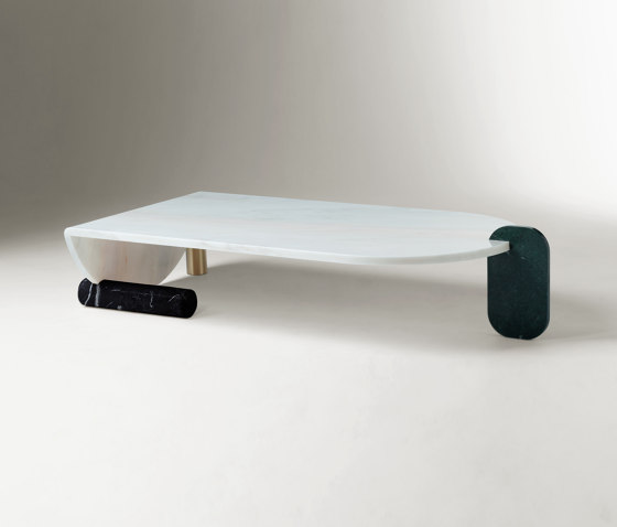 Playing Games center table by Dooq | Coffee tables