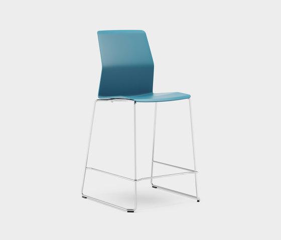 Leia by Kinnarps | Bar stools