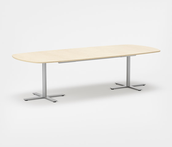 Oberon by Kinnarps | Contract tables