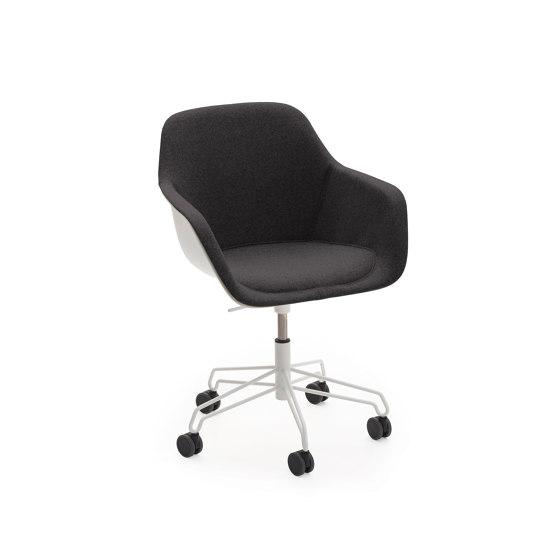 Captain's Swivel Chair de extremis | Sillas