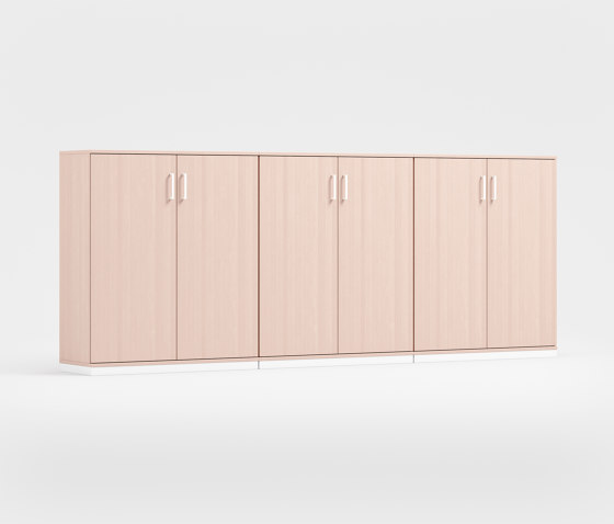 Space by Kinnarps | Cabinets