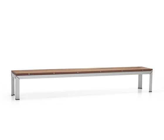 Extempore bench by extremis   Benches