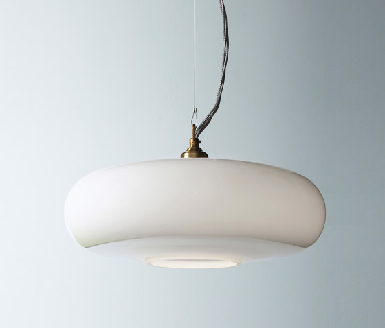 Blow Up by Hand & Eye Studio | Suspended lights