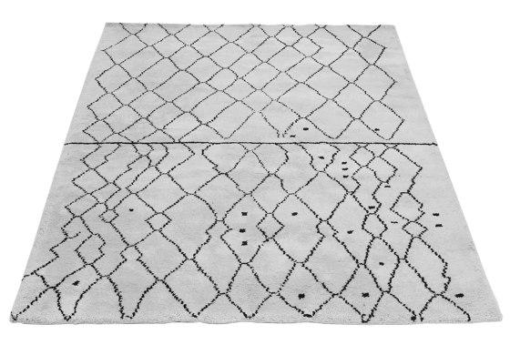 Marakesh Natural Grey by massimo copenhagen | Rugs