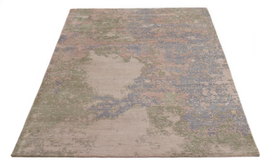 Space Surface Earth Bamboo by massimo copenhagen | Rugs