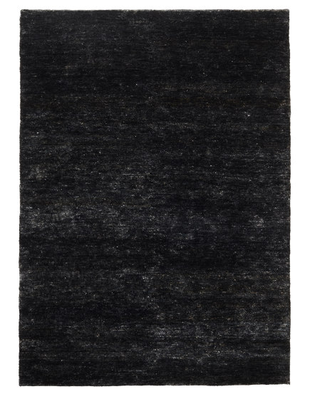 Tribeca black by massimo copenhagen | Rugs