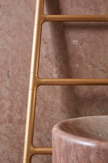 Scaletta Gold Limited Edition di TUBES | Radiatori