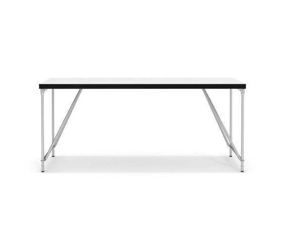 Table RackPod S de System 180 | Tables de repas