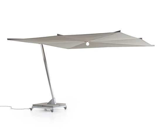 Kosmos parasol square by extremis   Parasols