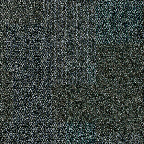 Cubic Horizontal by Interface USA | Carpet tiles