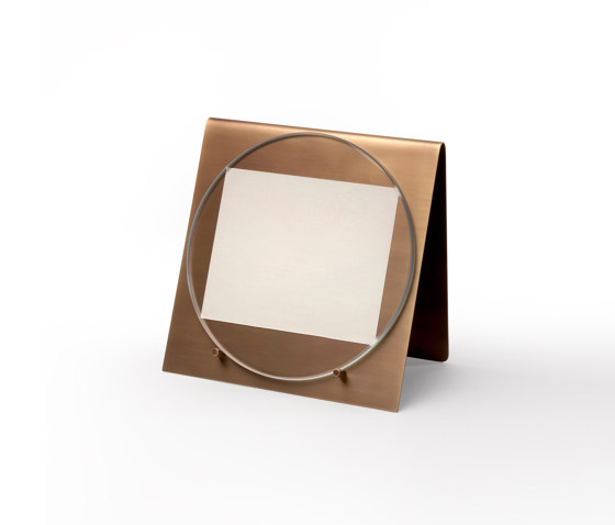 Balancing - Photo frame by Salvatori | Picture frames