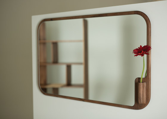 Muse Mirror by Artisan | Mirrors