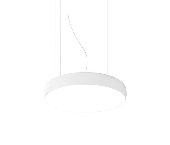 Drum 70 | wt by ARKOSLIGHT | Suspended lights