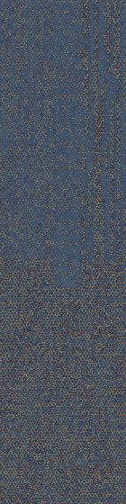 Verticals Apex by Interface USA | Carpet tiles