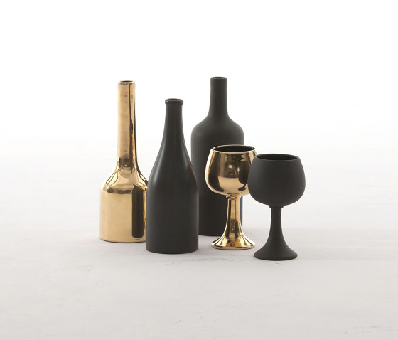 Gruppo | Cin Cin by Tonin Casa | Vases