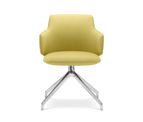 Melody Meeting 360, F70-N6 von LD Seating | Stühle