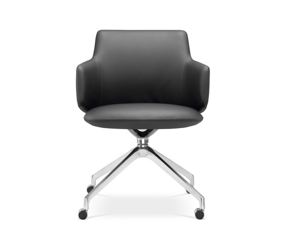 Melody Meeting 360, F75 de LD Seating | Sillas
