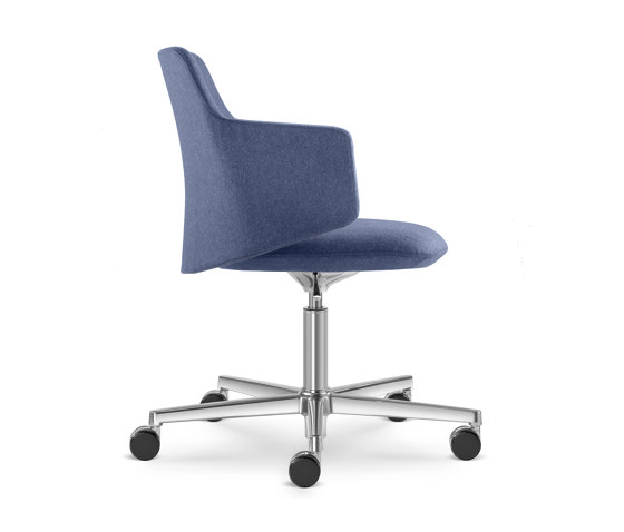 Melody Meeting 360-RA, F37-N6 von LD Seating | Stühle
