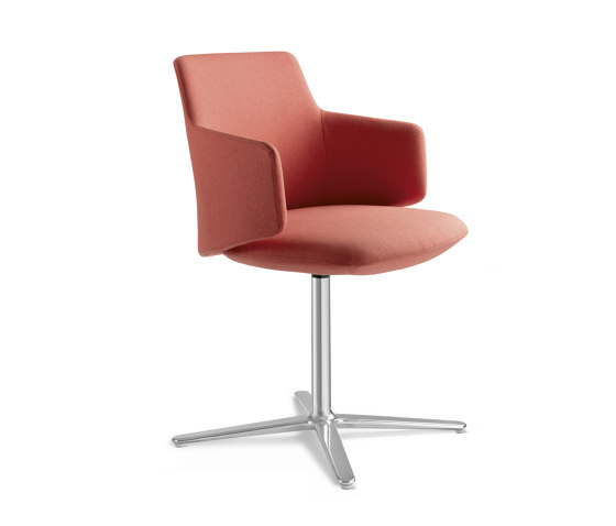 Melody Meeting 360, F25-N6 von LD Seating | Stühle