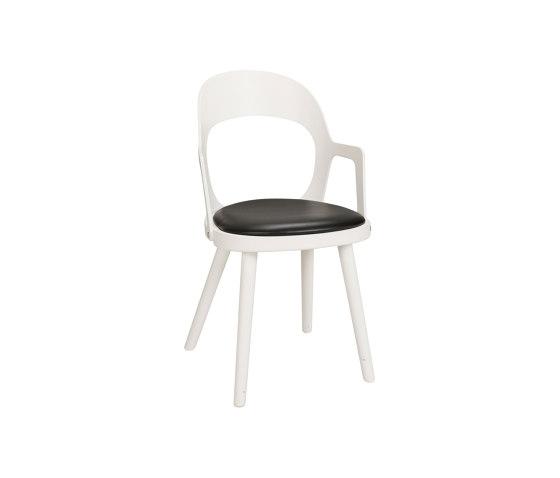 Colibri chair white by Hans K | Chairs
