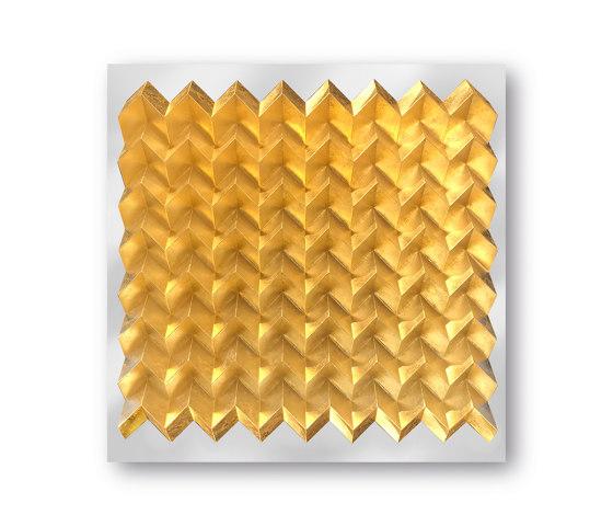 Waterfold - gold shine - Acryl transparent de Foldart | Arte