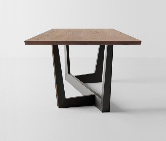 Art by Bonaldo | Dining tables