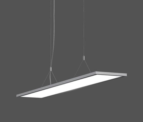 Sidelite® Pendant luminaires de RZB - Leuchten | Suspensions