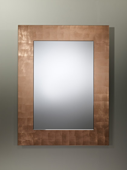 Basic Copper Rect. by Deknudt Mirrors | Mirrors
