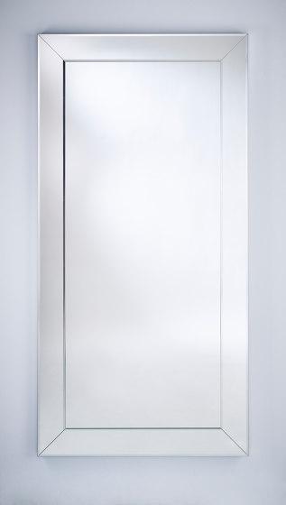 Basta Alu Xl de Deknudt Mirrors | Espejos
