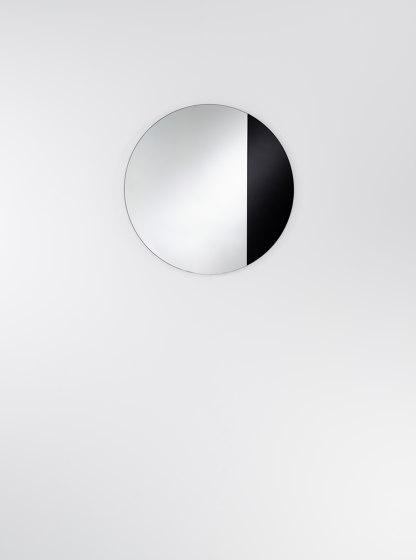 Cord Black by Deknudt Mirrors | Mirrors