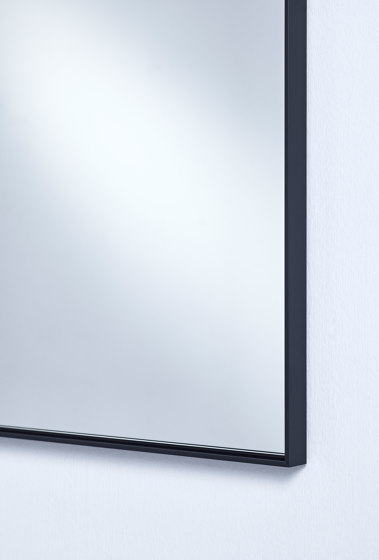 Lucka Rect. by Deknudt Mirrors | Mirrors