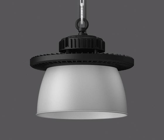 Industrial Hall Maxi Highbay luminaires de RZB - Leuchten | Suspensions