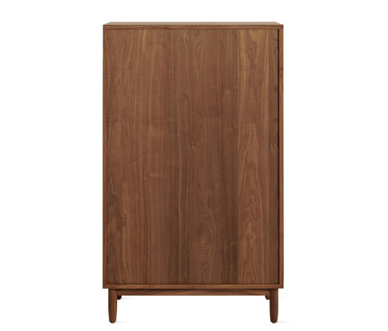 Raleigh Tall Dresser di Design Within Reach | Credenze