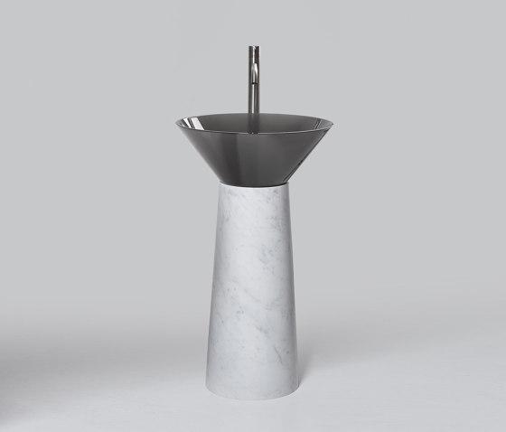 Albume by antoniolupi | Wash basins